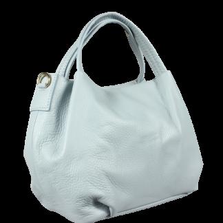 Elegantní malá kabelka Tea Azzuro Chiaro