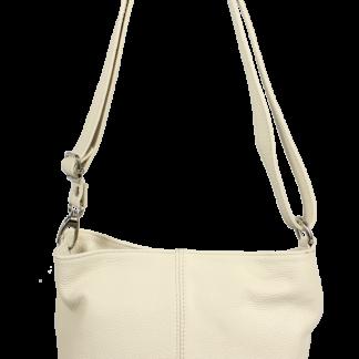 Béžové kabelky Batilda Beige Crema