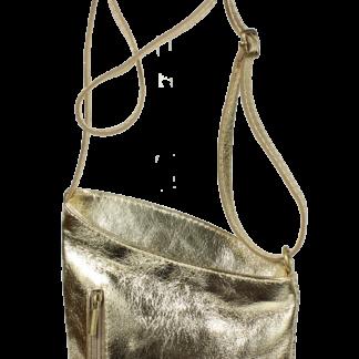 Zlatá kabelka Angola Oro