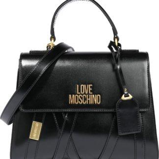 Love Moschino Kabelka 'BORSA' černá